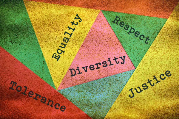 Diversity and inclusion workshops for businesses