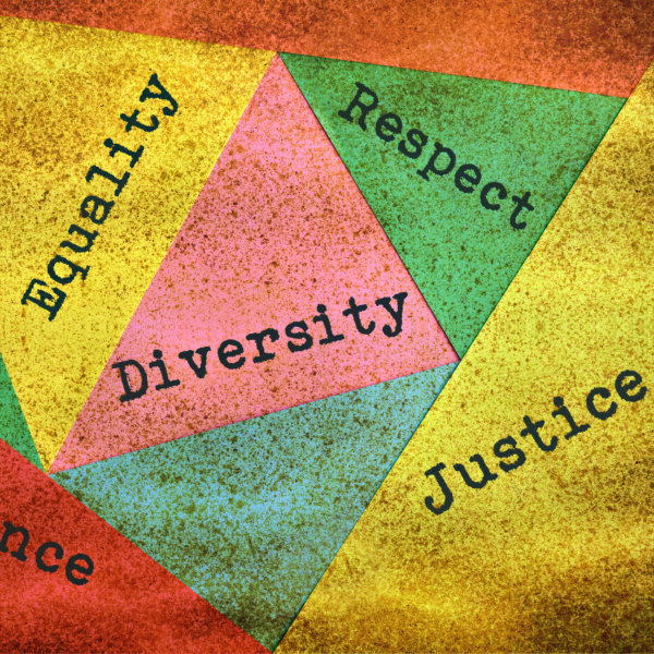 Diversity inclusion and tolerance